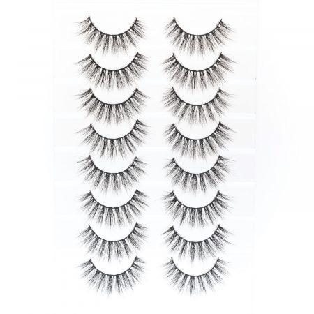 kit-pro-lashes-collection-clear-silk-vip75